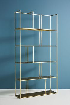 Slide View: 2: Everson Bookcase