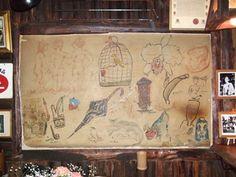 ~港町・BAR・アート(8)~  港町・神戸のバーを記録に残そうと出版された「酒場の絵本」は神戸出...