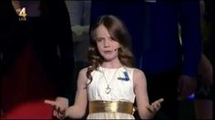 Amira Willighagen-I have a dream (lyrics) ʚïɞ - YouTube