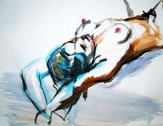 #oeuvre #nu #nudeart #femmenue #ateliersdesevres #portrait #Jariku #JarikuShaman #UrbanShaman #Artiste #Artthérapie #GrandEsprit #sketch #draw #magic #art #artwork #artcontemporain #artcollector #artcollections #artgallery #gallery #gallerywal #paris #galleries #gallerieart #artcomtemporain #abstractart #abstractpainting #fineart #artiste #beauxartsparis #ieac #beauxarts Artgallery, Beaux Arts Paris, Les Oeuvres, Portrait, Artwork, Painting, Contemporary Art, Sketch, Artist