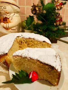 Greek Sweets, Greek Desserts, Greek Recipes, Christmas Sweets, Christmas Baking, Christmas Recipes, Christmas Ideas, New Year's Cake, Sweet Pie