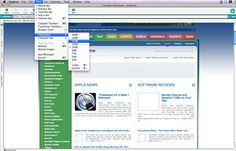 Internet Explorer 5.2.3 para Mac OS. Recuerdos de la Era Cuaternaria