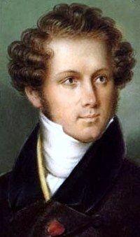 Vincenzo Bellini (Italian opera composer) http://www.youtube.com/watch?v=B-9IvuEkreI