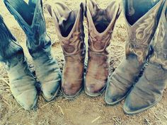 Country girls do it better(: