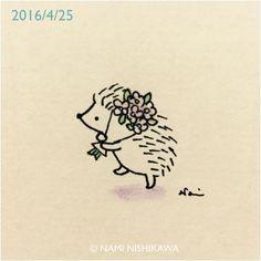 Bouquet ©Nami Nishikawa