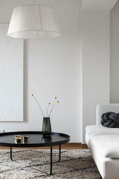 Décoration design près de la plage - PLANETE DECO a homes world  | Scandinavian Design Interior Living | #scandinavian #interior