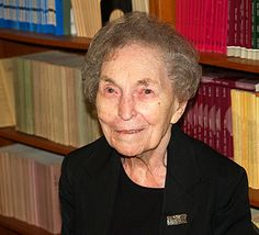 "Anna Jacobson Schwartz (Nov11, 1915 – Jun21, 2012) was an American economist at the National Bureau of Economic Research in New York City, and according to Paul Krugman ""one of the world's greatest monetary scholars"". She was best known for her collaboration with Milton Friedman on A Monetary History of the United States, 1867–1960, published in 1963."