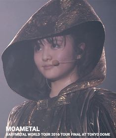 Ryuzi Nagai さんはInstagramを利用しています:「#babymetal #sakuragakuin #moametal #moakikuchi #japanesegirl #kawaiigirl」