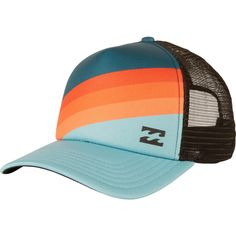 Slice Trucker Hat | Billabong US