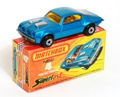 Matchbox Superfast No 9 A.M.X Javelin / Vintage Toys Wanted by the-toy-exchange - http://www.cash-for-vintage-toys.co.uk/