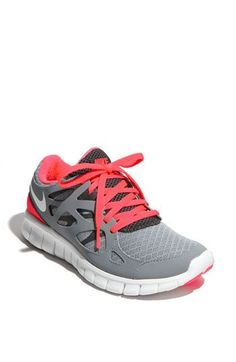 Nike 'Free Run 2+' Running Shoe (Women)