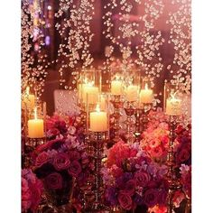 Candlelights are a wonderful for adding a dash of romance for your wedding!! @theweddingco.hk #weddinginspiration #candlelight #weddingideas #romanticweddings #ido #gettingmarried #futuremrs #igershk #destinationwedding #gettingmarried #weddingplanners #w