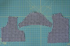 If you've been following along for a while, you may remember this post, but I've been getting a lot of French seam questions lately so I figured it wouldn't hurt to resurrect this tutorial f...