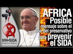 Francisco anunció que en noviembre visitará Africa