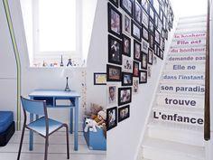 VINTAGE & CHIC: decoración vintage para tu casa [] vintage home decor: El piso perfecto (nº 30) [] The perfect home (#30)