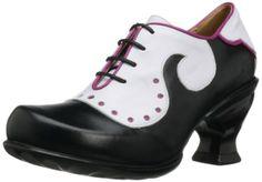 John Fluevog Women's Viv Oxford: Shoes