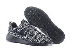 best sneakers 6e7c5 5de40 Hot Yeezy 350 Męskie Buty Czarny Biały Online dla sprzedaż, zakup Air Nike