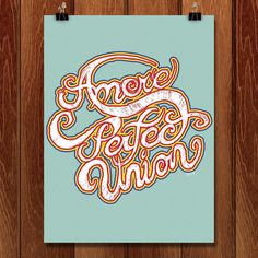 Amore Perfect Union by Shane Hendserson | Creative Action Network