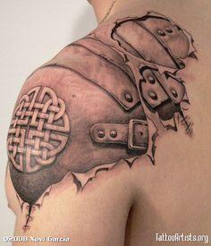 Awesome idea for a tattoo!