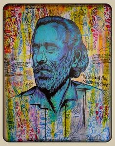<3 Bukowski