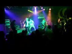 Diamondeyes feat. Karai Anna Sevena - Passenger (Deftones cover) LIVE