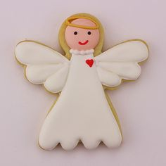 Get inspired for your next baking project by viewing a variety of decorated cookies made from Ann Clark Cookie Cutters. Metal Cookie Cutters, Christmas Cookie Cutters, Christmas Sugar Cookies, Holiday Cookies, Cleaning Baking Sheets, Brownies, Angel Cookies, American Cookie, Dinosaur Cookies