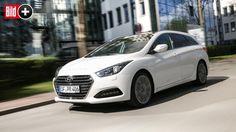 Hyundai i40 - So deutsch ist der Korea-Kombi! - http://ift.tt/2d3gXGM