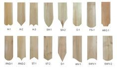 Best 164 Best Shingle Patterns Images Cedar Shingles Shingle Siding Wood Shingles 400 x 300