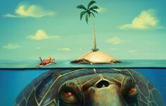 Tartaruga | Client: APCD | Agency: Lua Propaganda