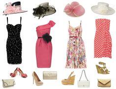 Derby Outfit inspirations