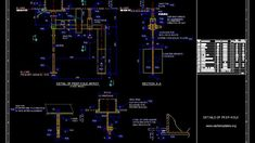 Peep Hole Sections Details CAD Template DWG Hero Wallpaper, Mechanical Engineering, Peeps, Templates, Detail, Stencils, Vorlage, Engineering, Models