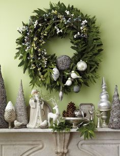 Decorate your mantel at Seasons by Design specialty shop, 2605 Ford Drive, New Holstein, WI 53061.       920-898-9081 Seasonsbydesigngifts@yahoo.com  Follow us on Facebook