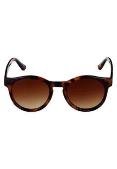 Even&Odd Aurinkolasit - mottled brown - Zalando.fi