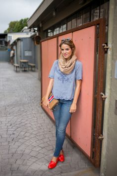 How to Wear Skinny Jeans: 25 Outfits You Need to See | StyleCaster