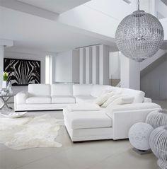 Dimora modular lounge suite