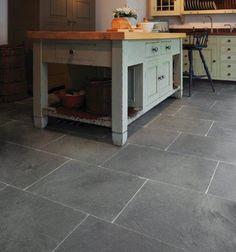 Canterbury Stone Flooring
