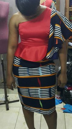 African Fashion Is Hot African Dresses For Women, African Print Dresses, African Print Fashion, African Attire, African Fashion Dresses, African Wear, African Women, African Prints, Style Africain