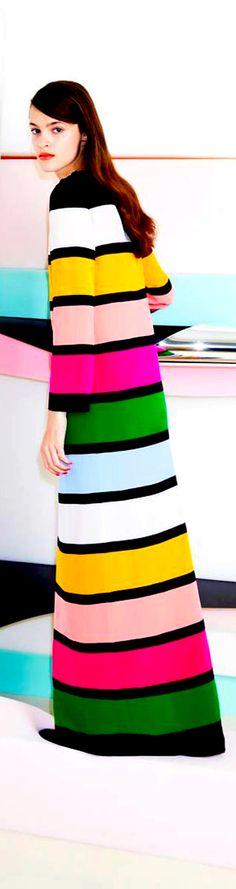 Sonia Rykiel - casaco alegre