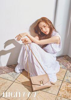 Park Min-young (박민영) - Picture @ HanCinema :: The Korean Movie and Drama Database Young Korean Actresses, Korean Actors, Girl Photo Shoots, Girl Photos, Korean Girl Photo, Office Outfits Women, Park Min Young, Park Shin Hye, Korean Star