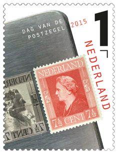 Dag van de Postzegel 2015