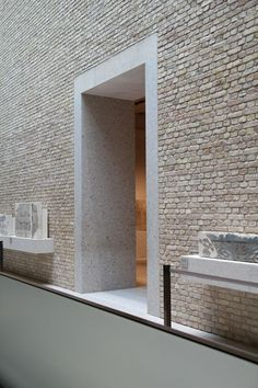 neues museum | berlin by david chipperfield architects