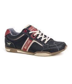 Dámské boty MUSTANG 36C-023