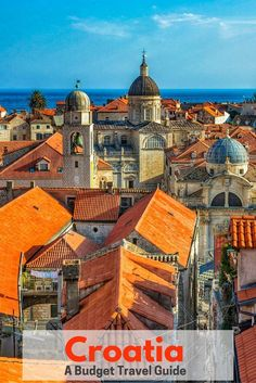 Croatia is a dream travel destination. The turquoise seashores of the Adriatic…