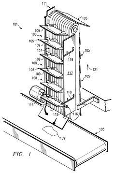 vertical conveyor belt - Google Search