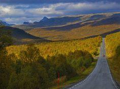 Svandalen - The colors of Senja - Reiner Schaufler Tromso, Lofoten, Aurora Borealis, Norway, Island, Mountains, City, Colors, Travel