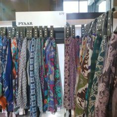 #PyaarScarves...dura scegliere!  by #ForyouAsiago