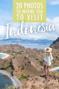 Oh Indonesia, you've stolen my heart even more! I've traveled to Bali many times over the past five years, but recently I was able to spend a week with Skyscanner and the Ministry of Tourism of Indonesia exploring more of Indonesia– everywhere from Komodo to Kelimutu. It was an action-packed week, and an amazing trip! Here are 20 photos to inspire you to visit Indonesia