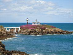 Illa Pancha. Ribadeo. Galiza.
