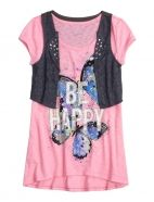 Girls Tops On Sale   Buy Clearance Tops For Girls   Shop Justice