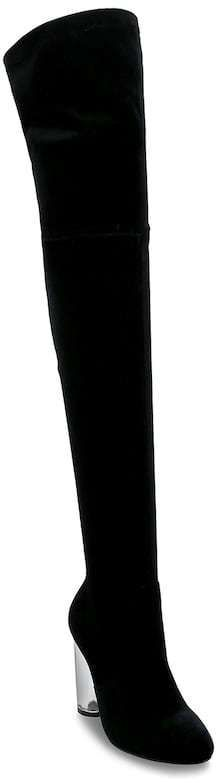 Olivia Miller Merrick Women's Over-The-Knee Boots